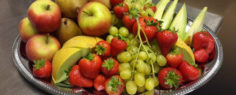Proeftuin De Ontmoeting Culemborg Fruit
