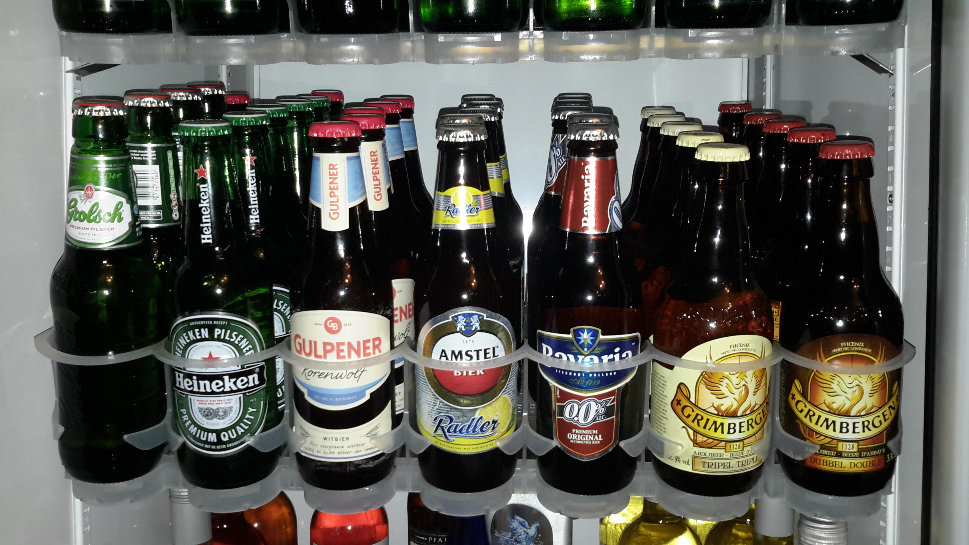 Soorten bier
